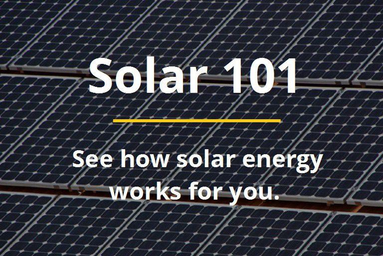 SunRa Solar 101